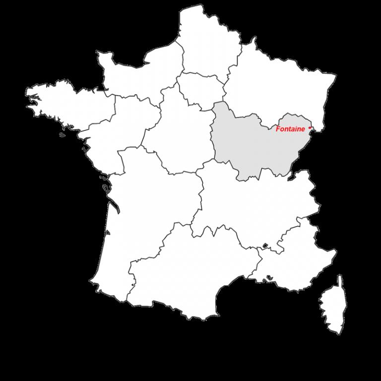 Village de Fontaine 90150